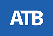 Happiness is banking with ATB.